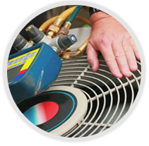 Servicing of Aircon Fan