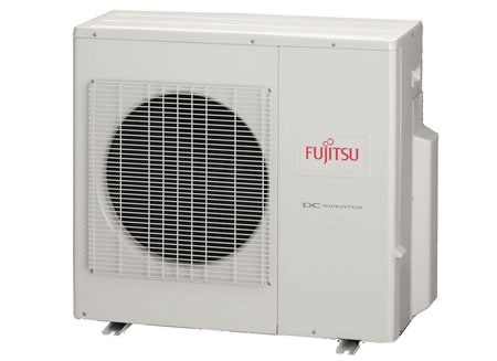 fujitsu aircon outdoor units